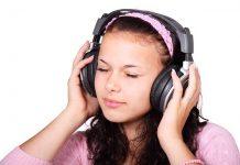 Slušanje muzike