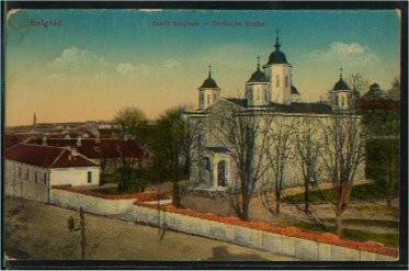 Vaznesenjska crkva