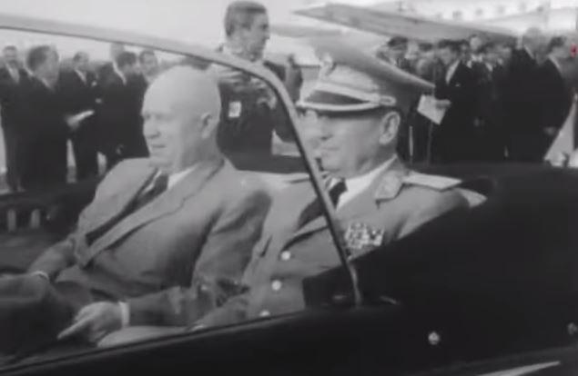Tito i Hruščov