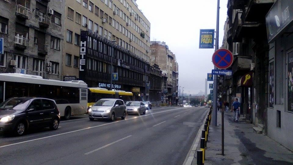 Brankova ulica