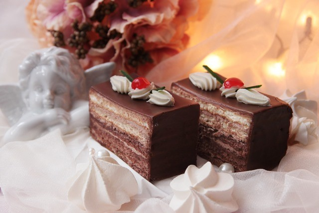 Torte slatkisi