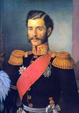 Knez Mihailo