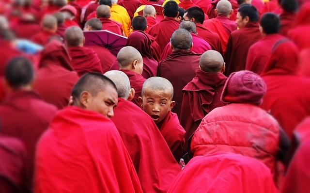tiebtanski monasi