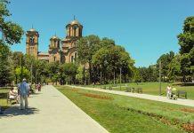 Tašmajdanski park