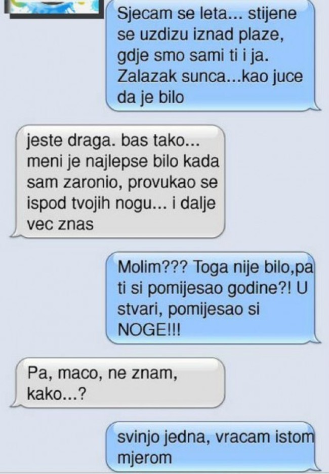 SMS poruke