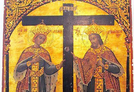 Konstantin i Jelena