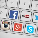 Skajp Društvene mreže IT