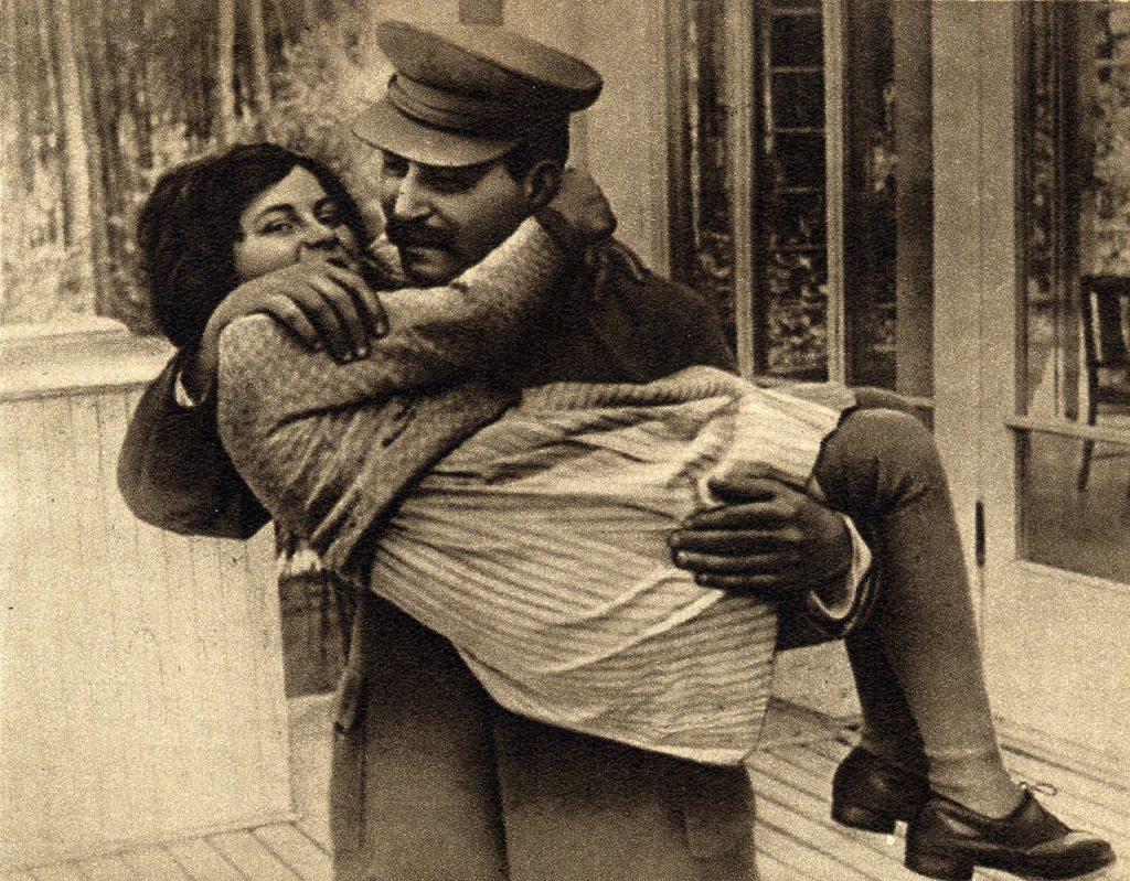 Staljinova ćerka
