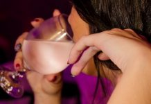 Piće Čaša Žurka