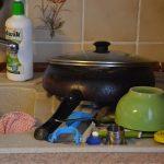 Sudopera Kuhinja Posuđe