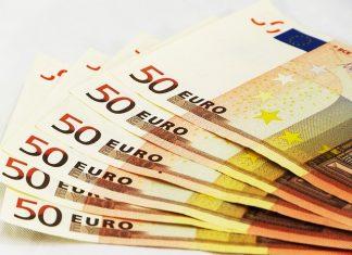 Novac Evro Pare