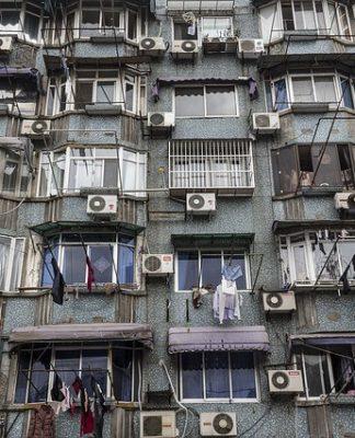 Klima Zgrada