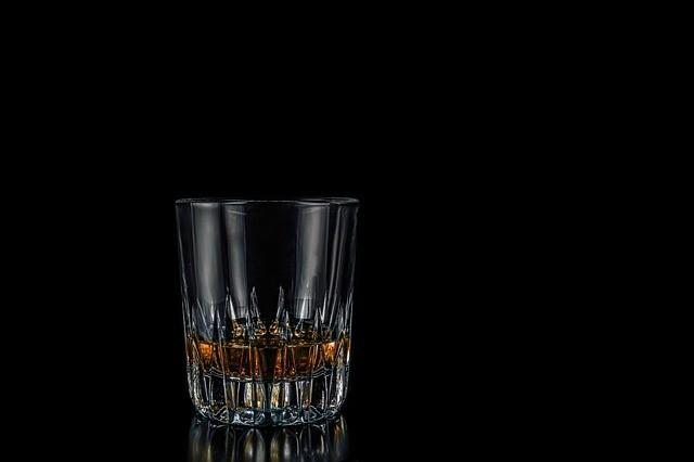 Viski Rakija Čaša Alkohol