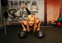 Vežbanje Teretana Fitnes