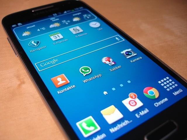 Telefon Mobilni Whatsapp
