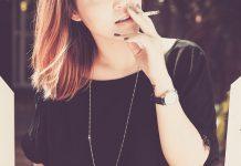 Pušenje Cigara