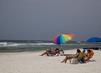 More Suncobran Plaža