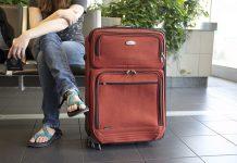 Kofer Putovanje