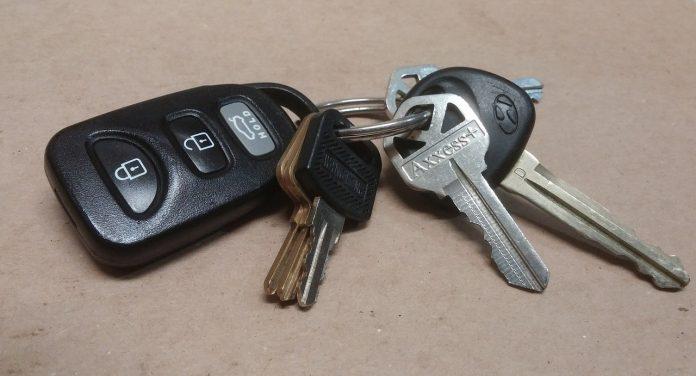 Ključevi