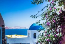 Grčka More