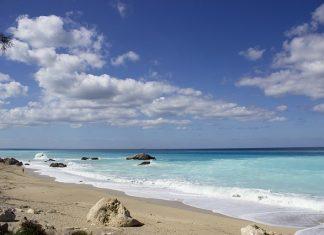 More Plaža Grčka
