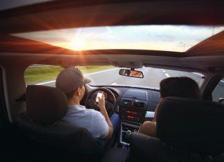 Vožnja