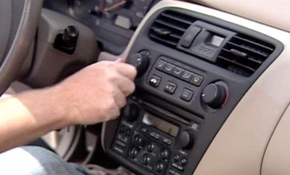 Klima Automobil