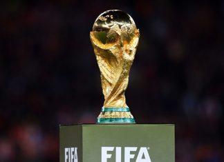 svetsko prvenstvo trofej