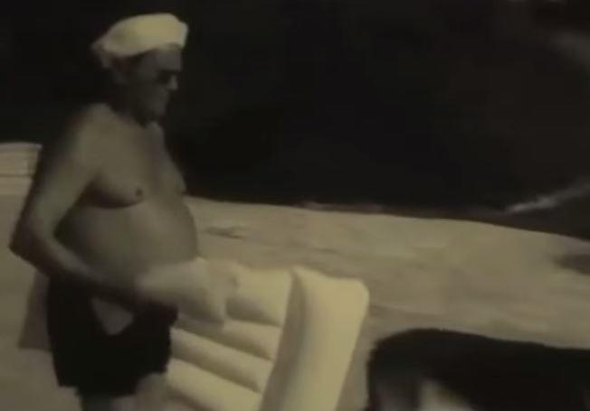 Tito na Brionima