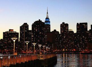 Njujork Zgrade