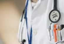 Lekar Stetoskop