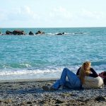 Plaža Leto More