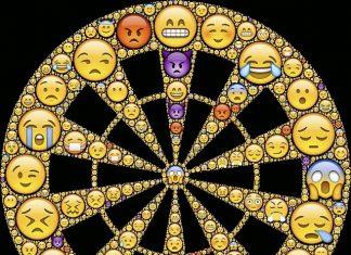 Smajliji emotikoni