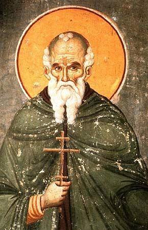 Sveti Atanasije