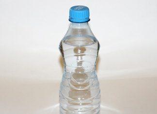 plastična flaša