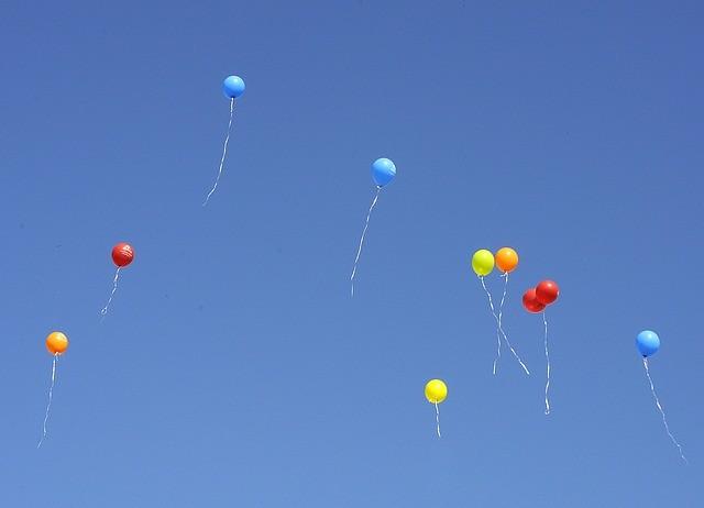 Baloni Nebo