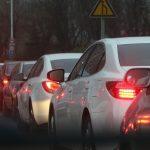 Gužva u saobraćaju