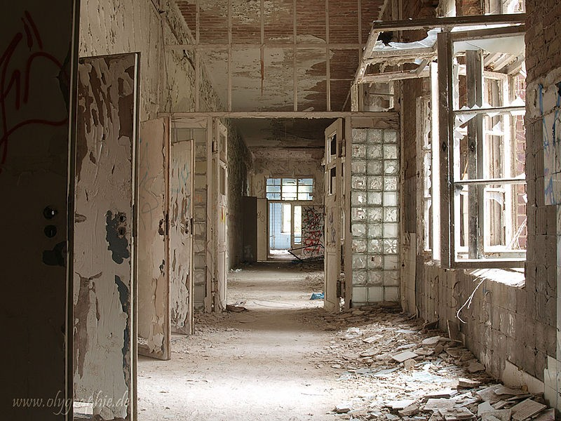 Hitlerova bolnica
