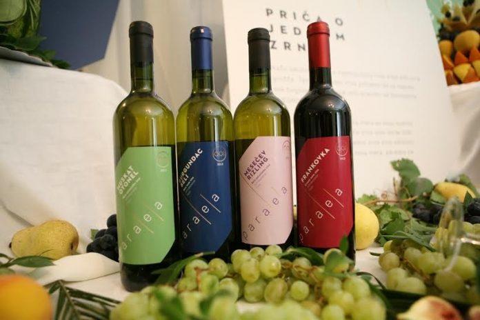 Vršački vinogradi