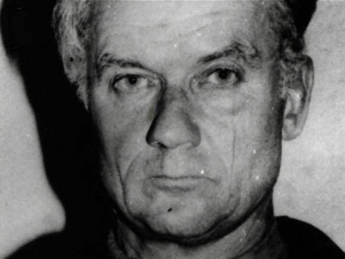 Andrej Čikatilo