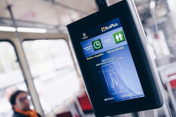 Busplus validator