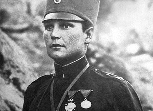 Milunka Savić