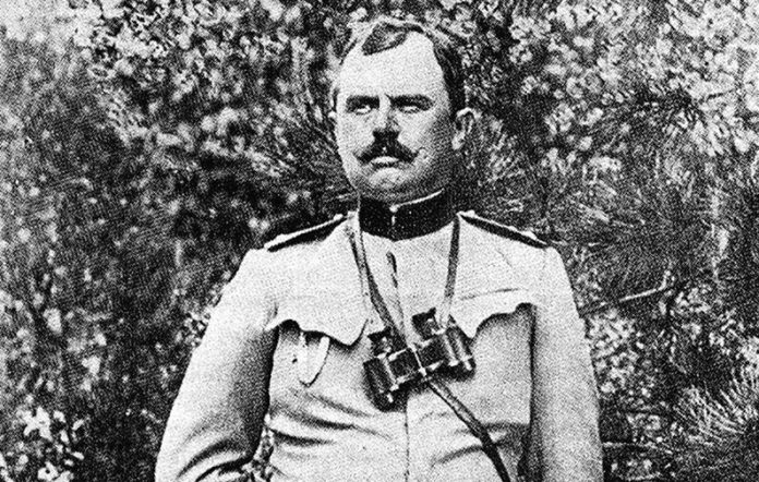 Major Gavrilović