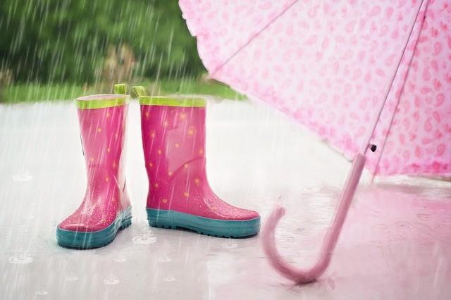 Kisa vreme cizme