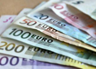 Evro novci