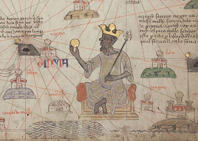 Mans Musa