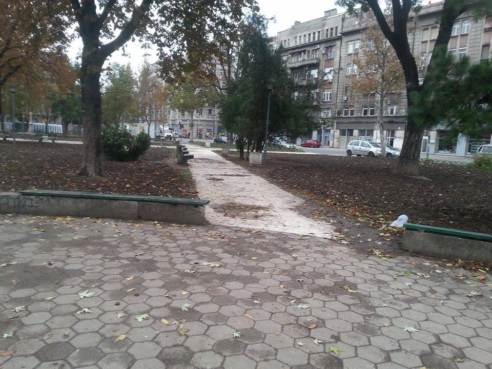 Park Beograd