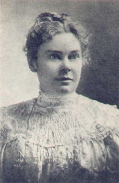 Lizi Borden