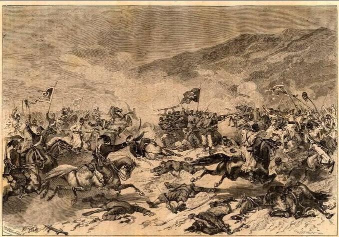 Srpsko-turski rat
