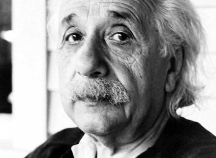 Ajnštajn